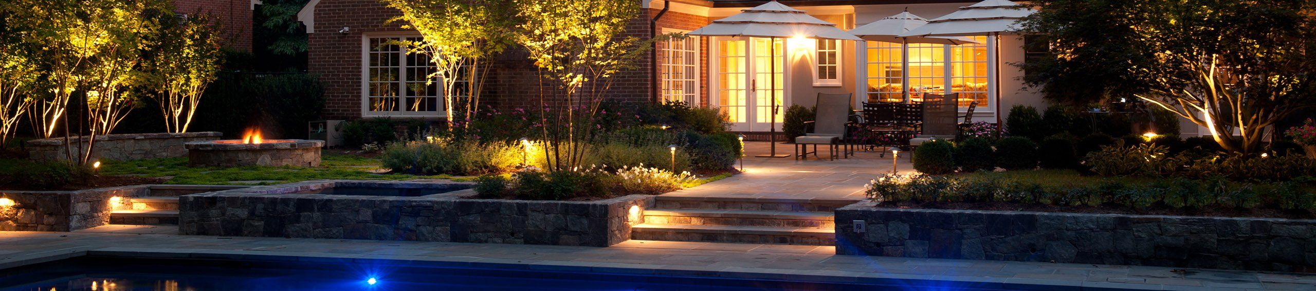 lighting install services howard county